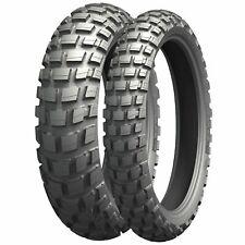 Michelin Anakee Wild 120/70 R19 (60R) / 170/60 R17 (72R) Motorbike Tyres