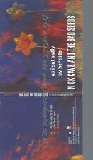 CD--NICK CAVE--AS I SAT SADLY BY HER SIDE   SINGLE