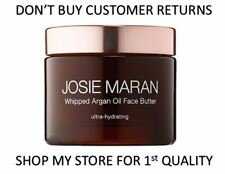 Josie Maran Whipped Argan Oil Face Butter 1.7 oz or 3.4 oz