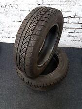2x Winterreifen Dunlop SpWinterResponse 175/65 R15 84T M+S -TOP