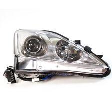 Headlight Assembly-Base, Sedan Right TYC 20-6825-01-1