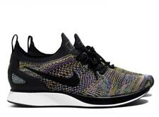Nike Mariah Flyknit Racer sz 8  918264 006  multicolor trainer running shoes