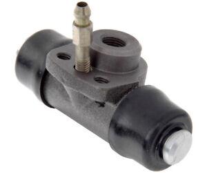 Drum Brake Wheel Cylinder-Element3 Rear Raybestos WC37986