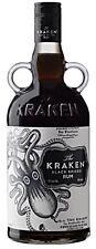 The Kraken Black Spiced Rum 0 7l 40
