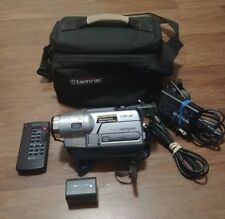 Sony DCR-TRV350 Digital8 Digital 8 Hi8 8mm Camcorder VCR Player Video Camera