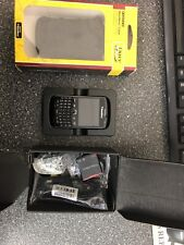 blackberry curve 9360 Unlocked Smartphone With Otterbox Defender Case Lot (9)