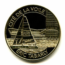56 LORIENT Eric Tabarly 2, Le voilier, 2016, Monnaie de Paris