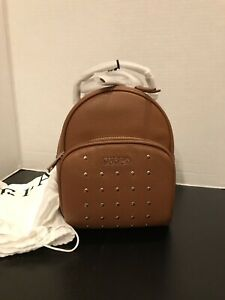 Furla Frida Mini Studded Backpack