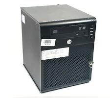 More details for hp proliant microserver amd turion ii neo n54l 2.20ghz 8gb ram/ no hdds