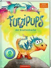 Furzipups, der Knatterdrache von Kai Lüftner (2019, Gebundene Ausgabe)