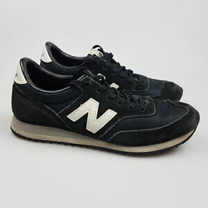 Women's NEW BALANCE '620' Sz 7 US Runners Black VGCon Casual | 3+ Extra 10% Off