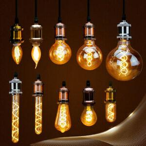 Retro Edison Bulb Nice Room Decoration Vintage Bulb E27 Edison Style Lamp Light