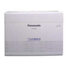 Panasonic KX-TES824 Hybrid Telephone System NEW