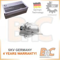 OEM SKV HD COOLANT THERMOSTAT FOR MERCEDES-BENZ JEEP