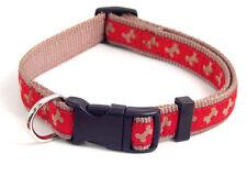 Rosewood Adjustable Dog Collars