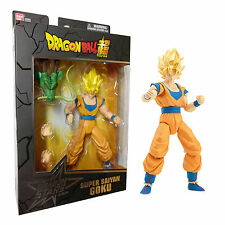 Dragon Ball Z Super Stars Super Saiyan Goku 6 Inch Action Figure NEW