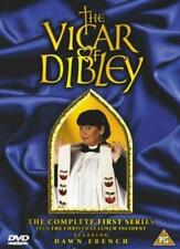 The Vicar of Dibley - The Complete First Series [1994] [DVD] By Gary Waldhorn,D