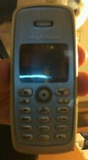 Sony Ericsson T300 - cellulare - GSM