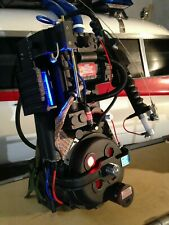 Ghostbusters Proton Pack Replica - Studio Quality - Sound/Lights/Rechargeable