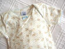 Baby-Unterwäsche für Mädchen mit Zeichentrick -/Spaßmotiv aus 100% Baumwolle