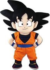 "1x Sealed Great Eastern (GE-52959) Dragon Ball Z Plush Doll - Large 18"" Kid Goku"