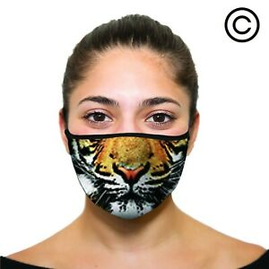 TIGER Cover your face - face mask