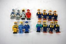 ROKENBOK 15 CONSTRUCTION WORKER FIGURES