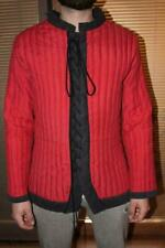 Hunting Middle Age Costume Medieval Gambeson Red & Black Color Good Looking