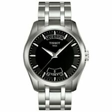 Tissot T-Classic Couturier Automatic Original Men's Watches