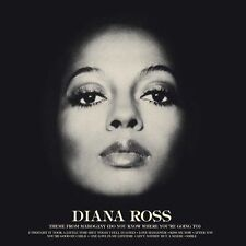 R&B/Soul Music Records Diana Ross