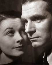Laurence Olivier & Vivian Leigh by Philippe Halsman