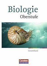 Biologie Oberstufe - Neubearbeitung - Östliche Bundeslän... | Buch | Zustand gut