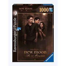 Ravensburger  1000 Teile Puzzle 192205 New Moon die Twiligt Saga