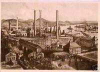 Bonner Portland-Zementwerk AG Bonn Oberkassel hist. Aktie 1944 Dyckerhoff Zement