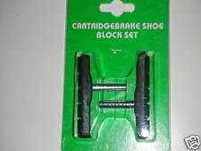 Bicycle/Bike Bmx/Mtb Cartridge Brake Shoes Block Pad