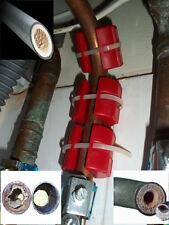 3 Pair x Fai-Da-Te Anticalcare Condizionatore D'Acqua Magnetico Ammorbidente UK