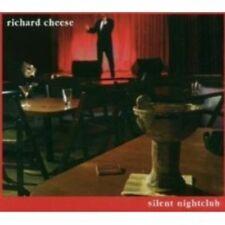 Cheese, richard-silent vedette Depeche Mode Lennon CD NEUF