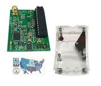 DVMEGA UHF Singleband DSTAR radio for Raspberry Pi with DVMEGA Case Bundle!!