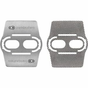 Crank Brothers Pedal Accessories Shoe Shields