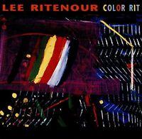 Lee Ritenour - Color Rit [CD]