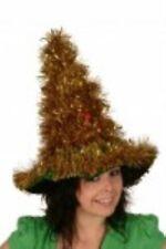 DECORAZIONI ALBERO DI NATALE Cappello Natale Natale Costume Accessorio p5334