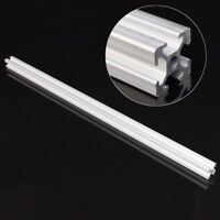 2020 Aluminum Profiles T-Slot  Extrusion Frame 500mm Length For 3D Printer CNC