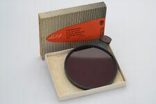 Linhof Rotfilter 2, Einsteck 70mm