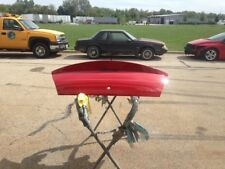 Dodge Neon 2G SRT4 SRT-4 00 05 CARBONETICS FRP PVO SPOILER