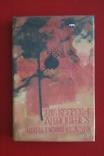 THE KEEPER OF ANTIQUITIES by Yury Dombrovsky (Hardcover/DJ, 1969)