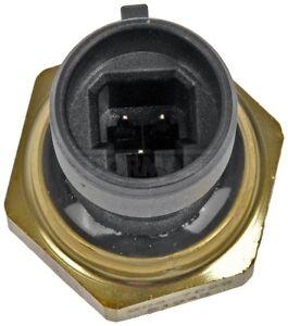 Exhaust Backpressure Sensor HD Solutions 904-7522
