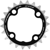 Specialites TA Bicycle Cycle Bike XTR C116 04 Inner Compatible Rings Black - 22T