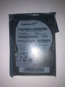 """Seagate 2TB ST2000LM003 HDD 2.5"""" 2017 HN-M201RAD/AV1 Sealed for Laptop PS3 PS4"""