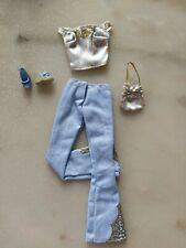 BARBIE ANNI '90 ABITO FASHION STYLE - Doll clothes