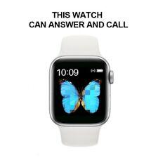 Smartwatch IWO13 T500 Series 5 Bluetooth Call 44mm Smart Watch Heart Rate Monito